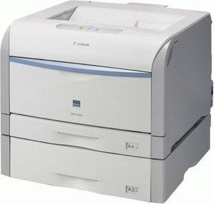 ремонт принтера CANON LBP-5600