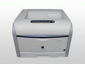 ремонт принтера CANON LBP-5610