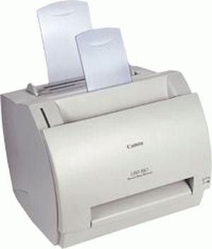 ремонт принтера CANON LBP-860