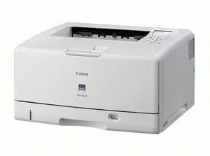 ремонт принтера CANON LBP8620