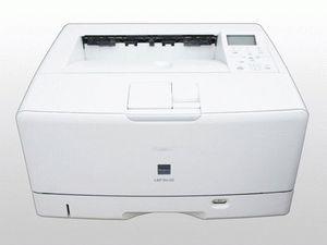 ремонт принтера CANON LBP8630