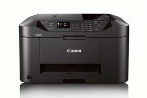 ремонт принтера CANON MAXIFY MB2020