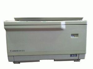 ремонт принтера CANON NP1215