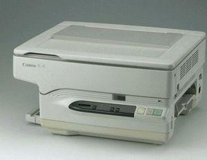 ремонт принтера CANON PC-11RE