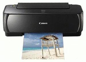ремонт принтера CANON PIXMA IP1800