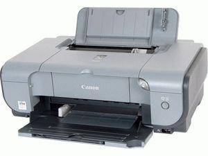 ремонт принтера CANON PIXMA IP3300