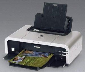 ремонт принтера CANON PIXMA IP5200R