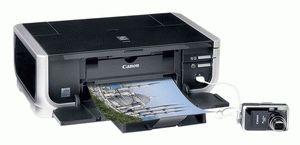 ремонт принтера CANON PIXMA IP5300