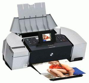 ремонт принтера CANON PIXMA IP6220D