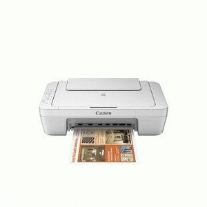 ремонт принтера CANON PIXMA MG2920