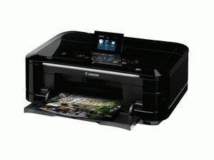 ремонт принтера CANON PIXMA MG6120