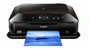ремонт принтера CANON PIXMA MG6370