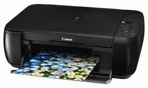 ремонт принтера CANON PIXMA MP282