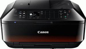 ремонт принтера CANON PIXMA MX725