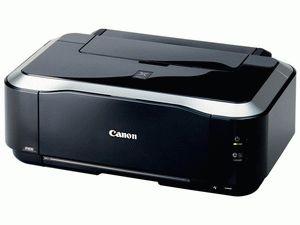 ремонт принтера CANON PIXUS IP4830