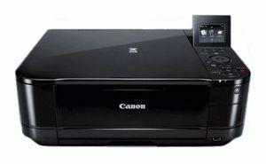 ремонт принтера CANON PIXUS MG5130