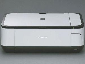 ремонт принтера CANON PIXUS MP480