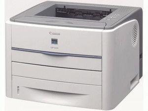 ремонт принтера CANON SATERA LBP3300