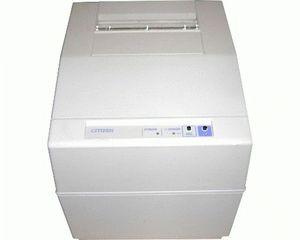 ремонт принтера CITIZEN CD-S500
