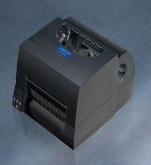 ремонт принтера CITIZEN CL-S621