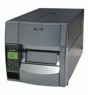 ремонт принтера CITIZEN CL-S700R