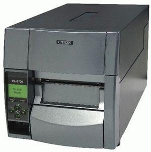 ремонт принтера CITIZEN CL-S703
