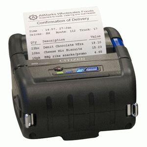 ремонт принтера CITIZEN CMP-20
