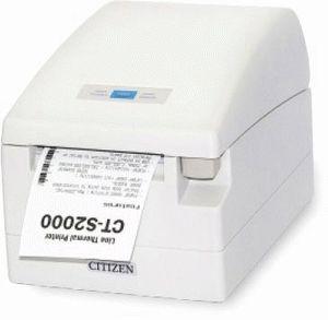 ремонт принтера CITIZEN CT-S2000
