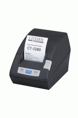 ремонт принтера CITIZEN CT-S280