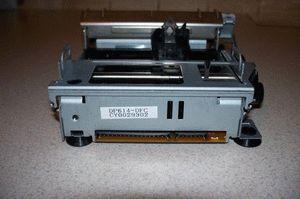 ремонт принтера CITIZEN DP-614