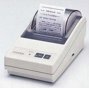 ремонт принтера CITIZEN IDP3111