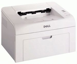 ремонт принтера DELL 1100 LASER PRINTER