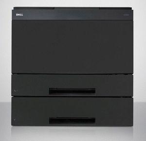 ремонт принтера DELL 5130CDN