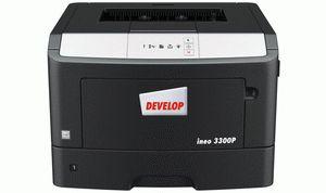 ремонт принтера DEVELOP INEO 3300P