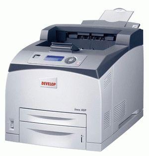 ремонт принтера DEVELOP INEO 40P