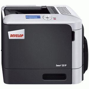 ремонт принтера DEVELOP INEO PLUS 35P