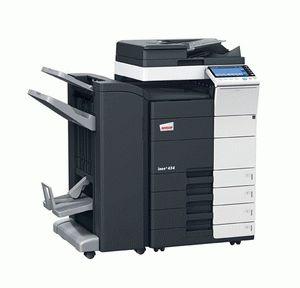 ремонт принтера DEVELOP INEO PLUS 454