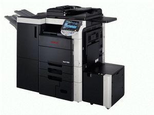 ремонт принтера DEVELOP INEO PLUS 650