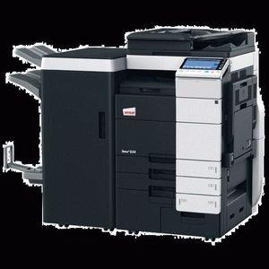 ремонт принтера DEVELOP INEO PLUS 654