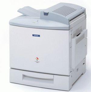 ремонт принтера EPSON ACULASER C1000