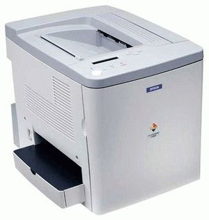 ремонт принтера EPSON ACULASER C1900WIFI