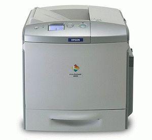 ремонт принтера EPSON ACULASER C2600DTN