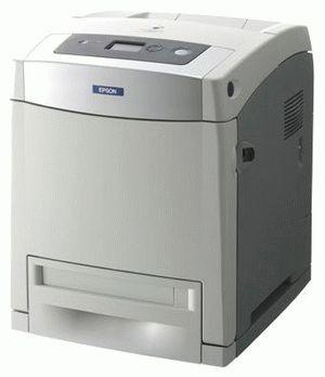 ремонт принтера EPSON ACULASER C3800DN