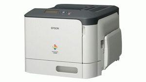 ремонт принтера EPSON ACULASER C3900N