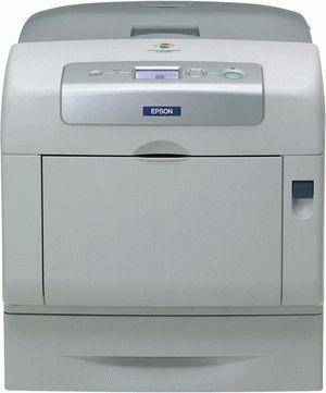 ремонт принтера EPSON ACULASER C4200DTN