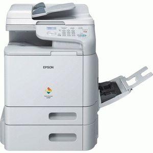ремонт принтера EPSON ACULASER CX37DTN