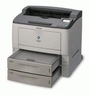 ремонт принтера EPSON ACULASER M8000TN