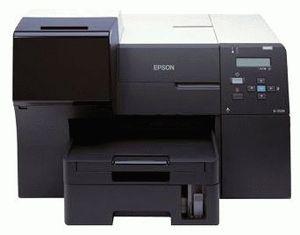 ремонт принтера EPSON B-310N