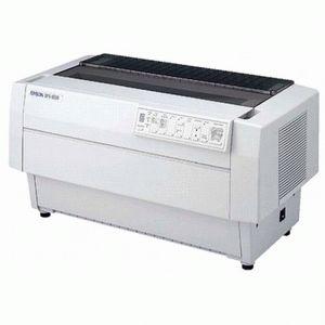 ремонт принтера EPSON DFX-8000