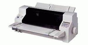 ремонт принтера EPSON DLQ-3000